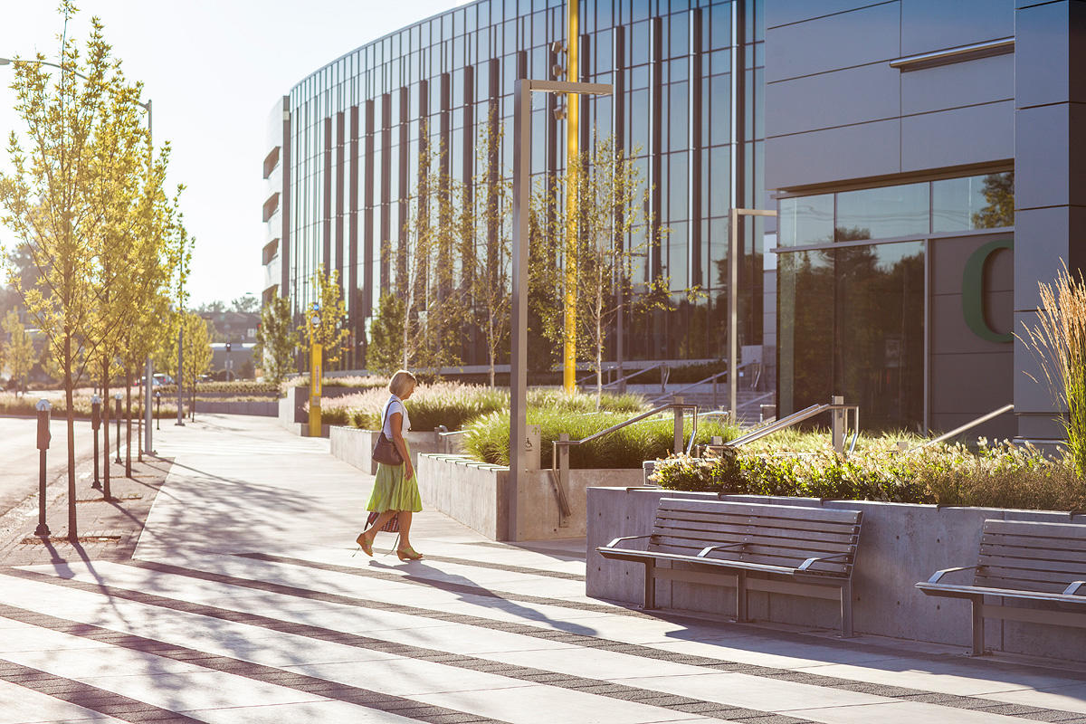 a report on matthew knight arena an eco friendly stadium Find great rates and no booking fees on over 70 coburg hotels with wotif this eco-friendly hotel is matthew knight arena and autzen stadium are also.