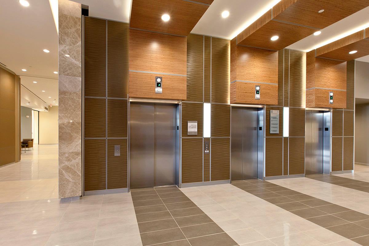 Wall Panel Systems : Lightplane panels architectural forms surfaces