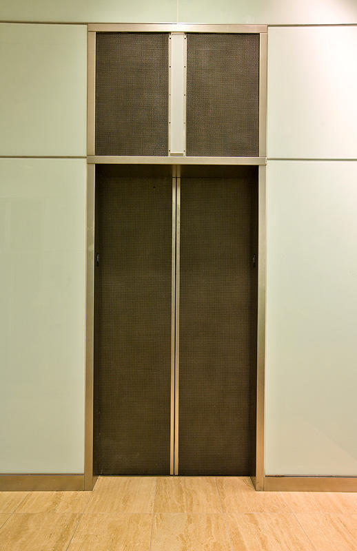 ... Elevator doors and transoms shown in Bonded Nickel Silver with Dark patina ... & PeaceHealth Southwest Medical Center | Forms+Surfaces pezcame.com