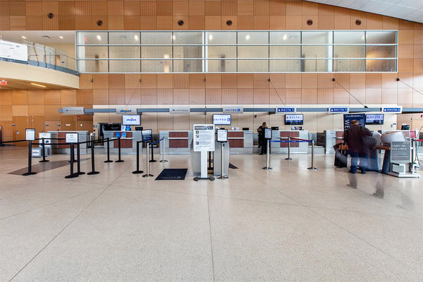 Northern Exposure At Duluth International Forms Surfaces