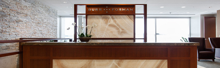 Burr & Forman LLP