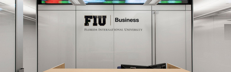 Florida International University - Ryder School of Business, Media Labs
