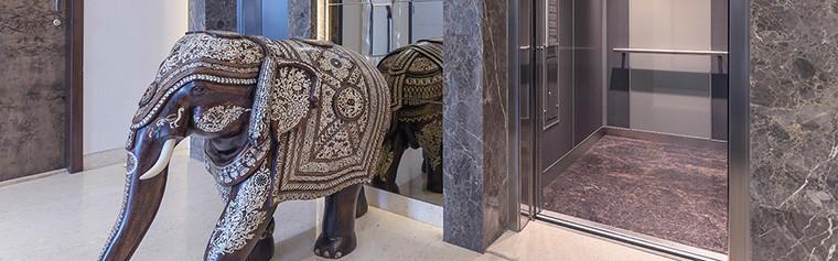 Private Location, Residential, Mumbai, India