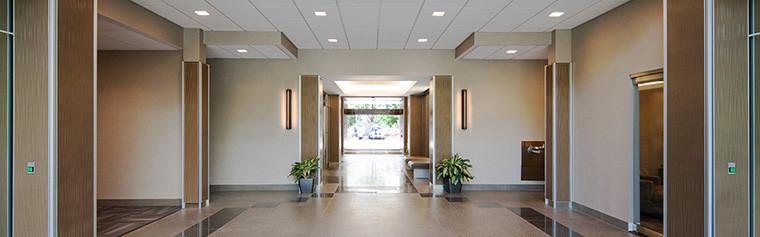 Shrewsbury Executive Center I & II