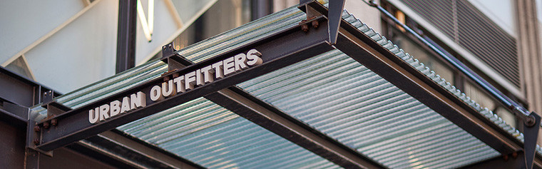 Urban Outfitters - 521 Fifth Avenue