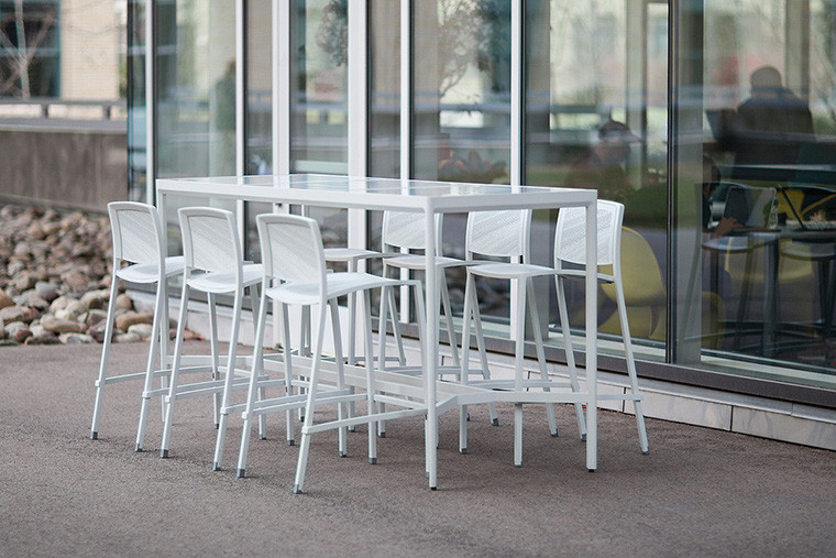 Bar Stools Join the Avivo Family