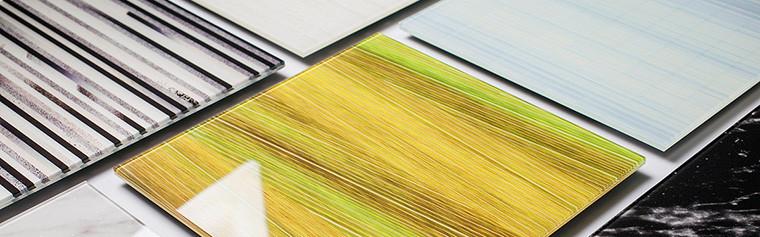 New ViviSpectra Elements Glass Patterns Reinterpret the Natural World