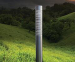 Light Column Shields: A Bright Idea
