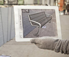 F+S Launches Augmented Reality App