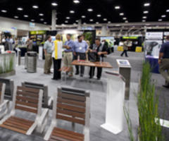 Highlights of ASLA: On with the Show!