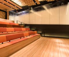 VividGlass Stars in New Film Center Debut
