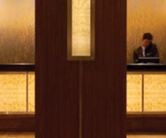 Better than Stone: ViviStone is a Lighter, Brighter Idea for the InterContinental Dallas