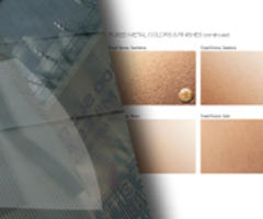 Now Showing: NEW Digital Architectural Surfaces Catalog