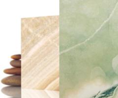 A Designer's Dream in Abalone and Cream