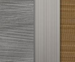 New Options in Bonded Quartz & Bonded Metal