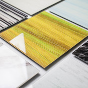 ViviSpectra Elements Fall 2016 Collection: Raya, Tandarra, Marea, White Marb