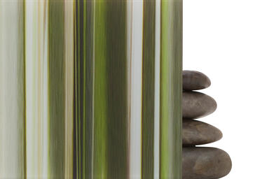 ViviSpectra Elements glass, Reflect, Yucca, Pearlex finish