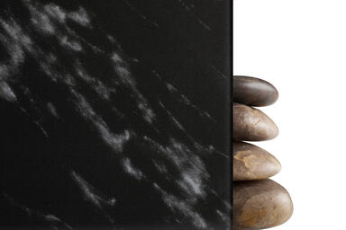 ViviSpectra Elements glass, Reflect, Black Marble, Standard