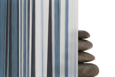 ViviSpectra Elements glass, View, Yucca Blue, Pearlex finish