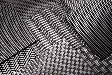 Linq Woven Metal, CrossLinq Patterns: Merge, Sum, Slope, Wave, Rhythm, Echo