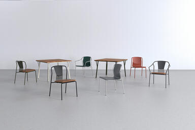 Factor Tables and Chairs