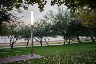 Rincon Pedestrian Lighting