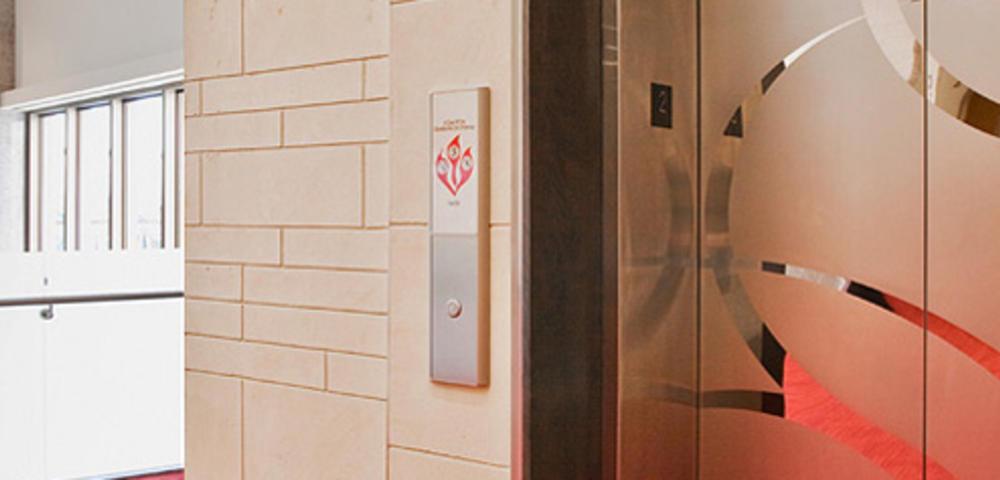 Elevator Doors