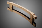 Quadrant Door Pulls