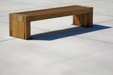 Hudson Bench
