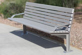 Knight Bench
