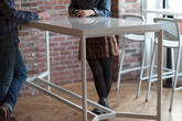 Avivo Bar-height Table