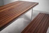 Vector Table Ensemble