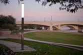 Rincon Pedestrian Lighting