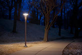 Cordia Pedestrian Lighting