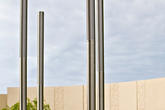 Light Column Pedestrian Lighting