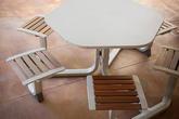 250 Arapaho Courtyard - Richardson Commons I