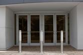 West Regional Library, Broward County