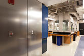 Boston University, Organic Chemistry Lab
