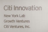 CitiBank's Innovation Lab