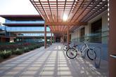 Claremont McKenna College - Kravis Center