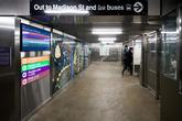 Chicago Transit Authority - Washington/Wabash Station