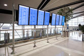 Detroit Metro Airport - McNamara Terminal