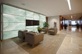 Private Location, Lobby, Houston, Texas