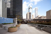 Private Location, Rooftop, Houston, Texas