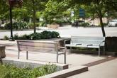 Lexington Streetscape