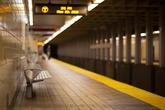 MBTA - Ashmont, Shawmut, Fields Corner and Savin Hill Stations