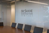 McShane Construction Company