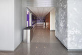 Northwestern University - Bienen School of Music & Segal Visitor Center
