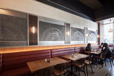 Silver - New American Brasserie