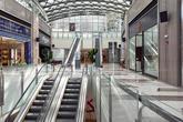 Retail Mall in Abu Dhabi
